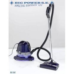 BIG POWER Special Edition + BATEADOR Y ACCESORIOS