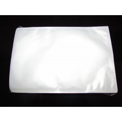15x50 Pack 100 bolsas Gofradas