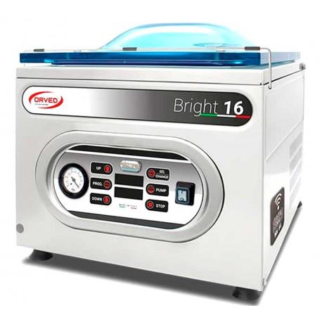 VM16 BRIGTH GAS  (DIGITAL)