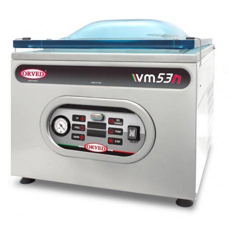 VM18 BRIGTH GAS  (DIGITAL)
