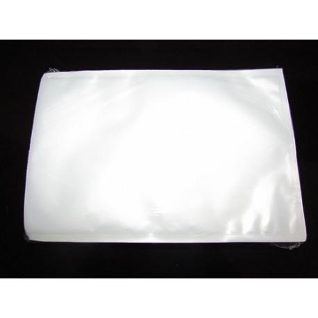 16x23 Pack 100 bolsas Gofradas