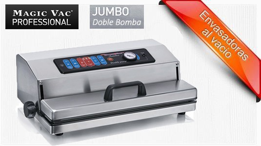 Magic Vac Jumbo